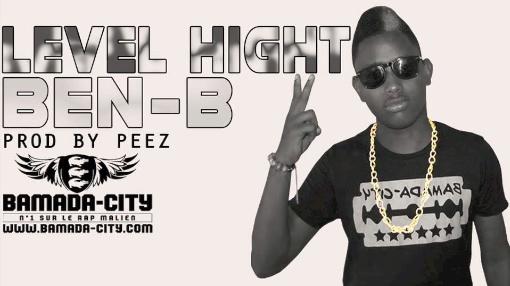 BEN B - LEVEL HIGHT (SON)