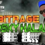 BROSKY HALALA - ARBITRAGE (SON)