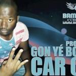 CAR ONE - GON YÉ BO TCHI (SON)
