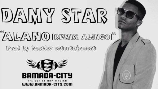 DAMY STAR - ALANO (REMIX ALINGO) (SON)