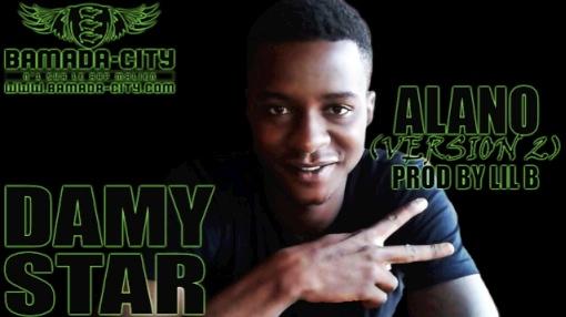 DAMY STAR - ALANO (VERSION 2) (SON)