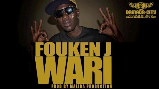 FOUKEN J - WARI (SON)