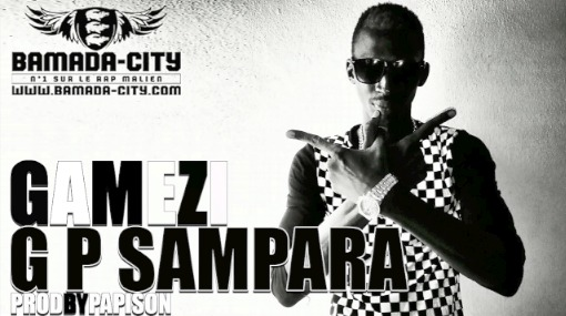 GAMEZI - G P SAMPARA (SON)