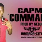 GAPMO - COMMANDO (SON)