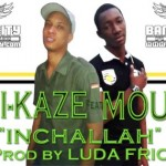 KAMI-KAZE Feat. MOULBY - INCHALLAH (SON)