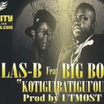 LAS-B Feat. BIG BOSS - KOTIGUIBATIGUIOU (SON)