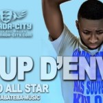 MEMO ALL STAR - COUP D'ENVOI (SON)