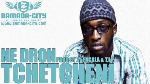 TCHETCHENI - NE DRON (SON)