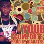 YOUBOY - I COMPORTE (GON) (SON)