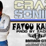 CRAZY SONIKE - FATOU KANATA (SON)