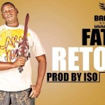 FAT JOE - RETOUR (SON)