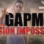 GAPMO - MISSION IMPOSSIBLE (SON)