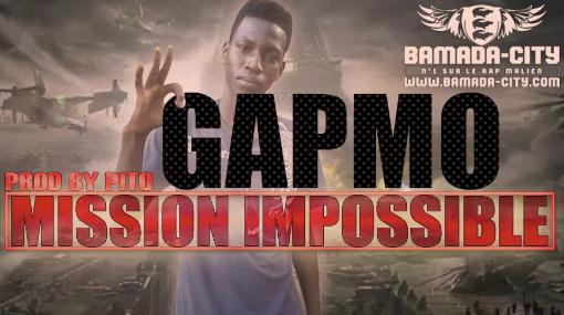 GAPMO - MISSION IMPOSSIBLE (SON)