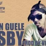 GISBY - AMAN GUÉLÈ (SON)