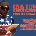 IBA JUNIOR - AMERICAIN FLOW (SON)