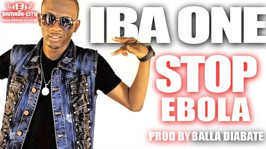 IBA ONE - STOP EBOLA (SON)