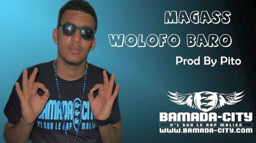 MAGASS - WOLOFO BARO (SON)