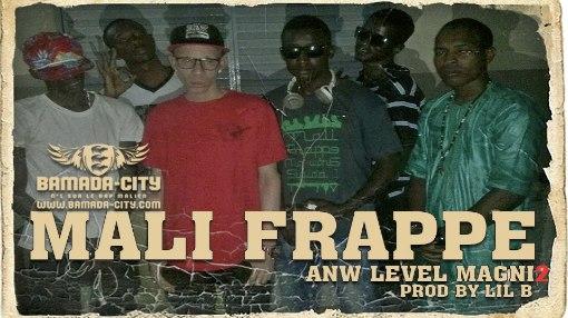 MALI FRAPPE - ANW LEVEL MAGI 2 (SON)