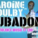 MAROINE Feat. MOULBY - OUBADON (SON)