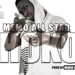 MEMO ALL STAR - CHOKOU (SON)
