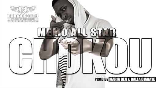 MEMO ALL STAR - CHOKOU (SON)