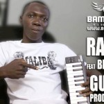 RAFSER Feat. BLACK ISMO - GUEZALA (SON)