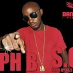 RAPH B - S.O.S (SON)