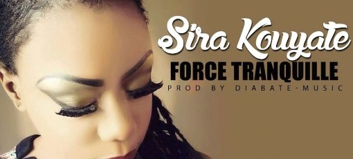 SIRA KOUYATE - FORCE TRANQUILLE (SON)