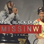 TOUM'S & BLACK DOPE - DEMISSINW (SON)