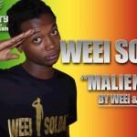 WEEI SOLDAT - MALIEN DEN (SON)