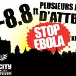 25-8 8 Feat. ATT BUGU - STOP EBOLA (SON)