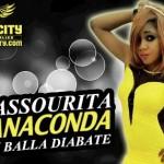 ASSOURITA - GO ANACONDA (SON)