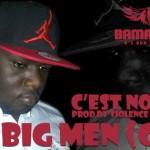 BIG MEN (CBB) - C'EST NORMAL (SON)