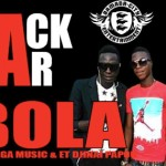 BLACK STAR - EBOLA (SON)