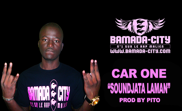 CAR ONE - SOUNDJATA LAMAN (SON)