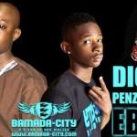 DIG DIO Feat. PENZY & MISSI - EBOLA (SON)