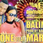 IBA ONE Feat. MARIAM - BALIMAYA (SON)