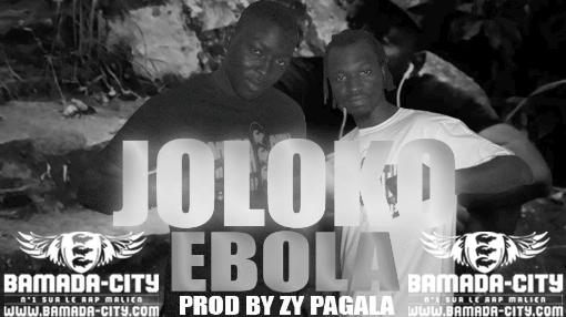 JOLOKO - EBOLA (SON)
