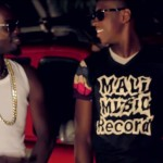LION FORCE Feat. WARA NABY - BERNAGE (CLIP)