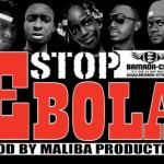 MALI RAP ALL STAR - STOP EBOLA (SON)
