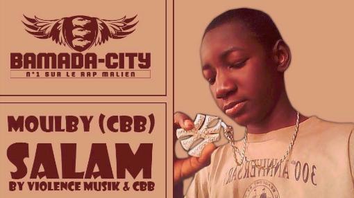 MOULBY (CBB) - SALAM (SON)