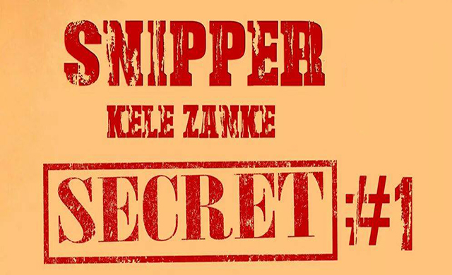 SNIPPER - SECRET #1 (SON)