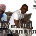 VAN BAXY Feat. LADRI - L'ASSASSINAT POLITIQUE D'AFRIQUE (SON)