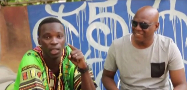 HIP HOP KUKAN (AFRICABLE) #3 (VIDÉO)