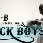 LAS-B - FUCK BOYS (SON)