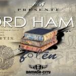 LORD HAMED - FOLÉN (SON)