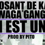 OPPOSANT DE KAYES Feat. WAGA GANG - ON EST UNIS (SON)