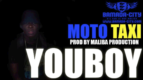 YOUBOY - MOTO TAXI (SON)