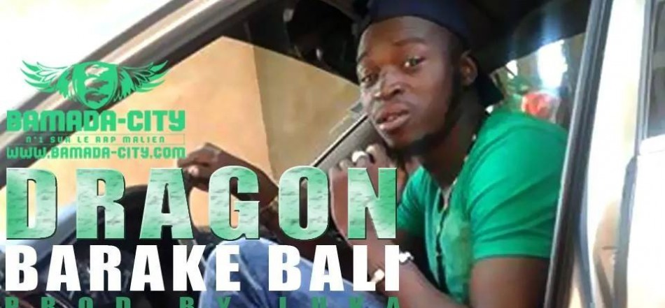DRAGON - BARAKE BALI