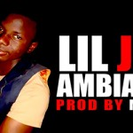 LIL JEFF - AMBIANCE (SON)